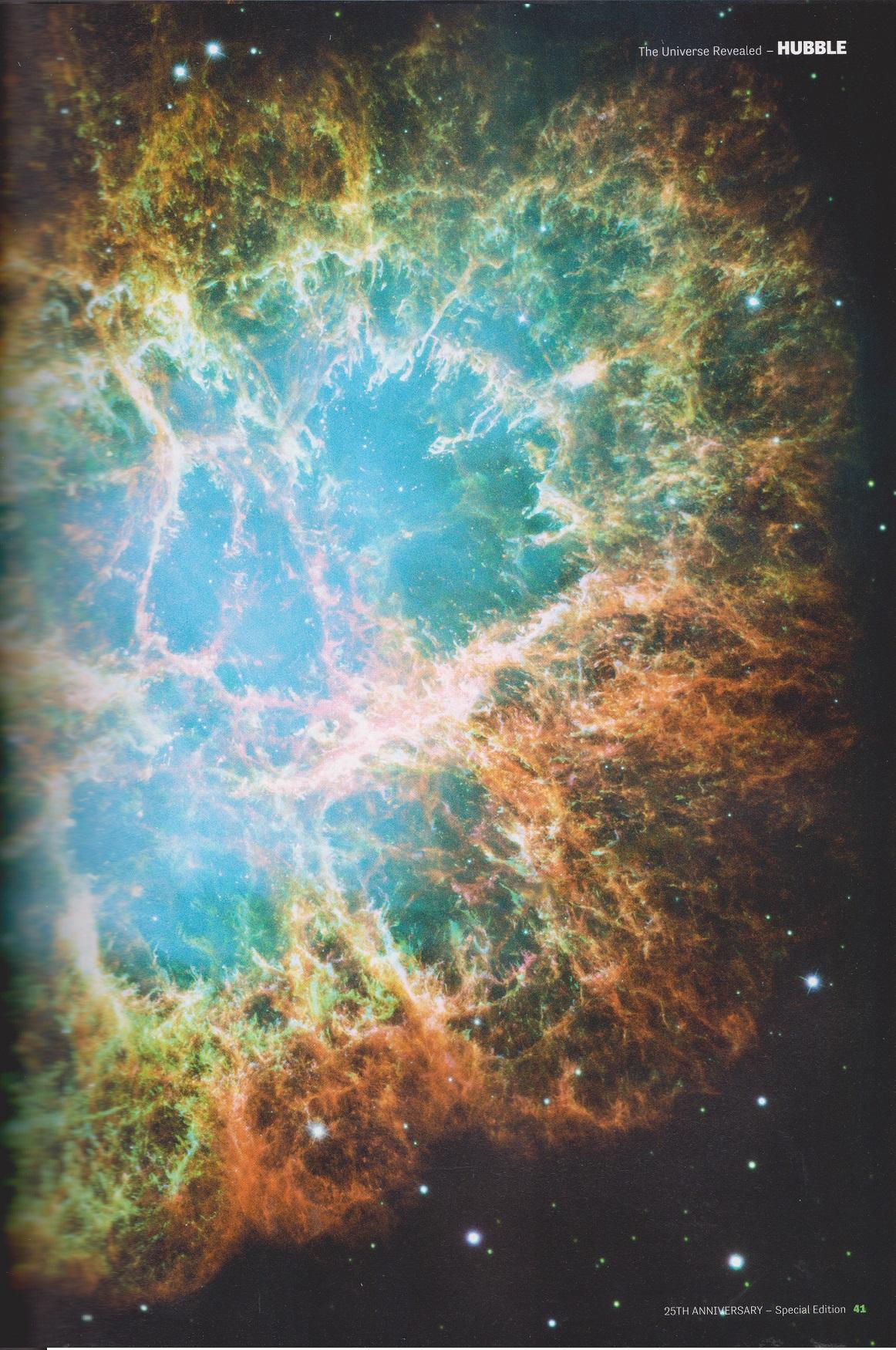Hubble 25 ans par Astronomy Now Hubble-05-4daea27