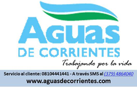 Aguas de Corrientes