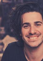 Cameron Hurley