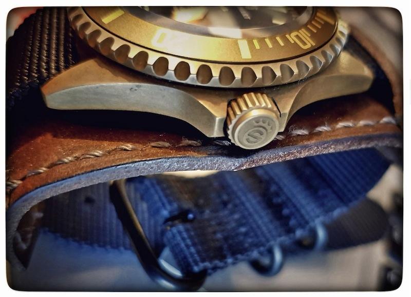 Nav B-Uhr 47 Handaufzug, Bronze Capture-d-e-cran-...12.29.57-53e60d7