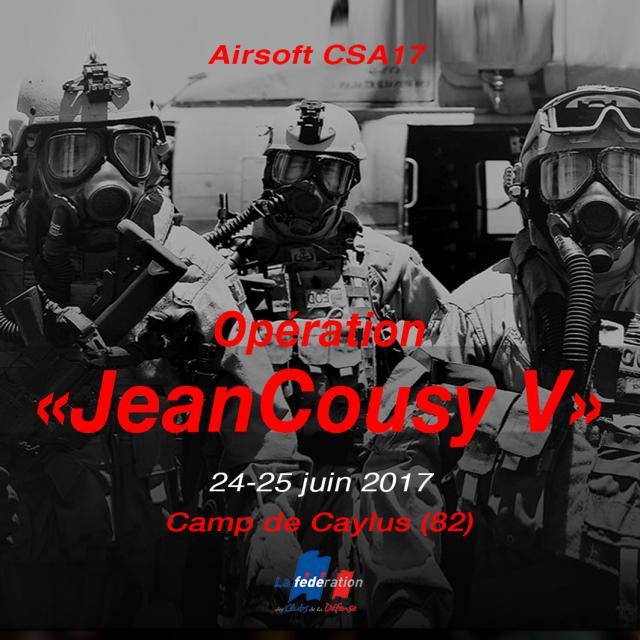 """Opération """" JeanCousy V """" / 24-25 juin 2017 / Camp de Caylus (82) Jcv-51b58f5"""