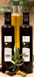 Botella de aceite DOP Alcarria, aceite de oliva virgen extra 500ml