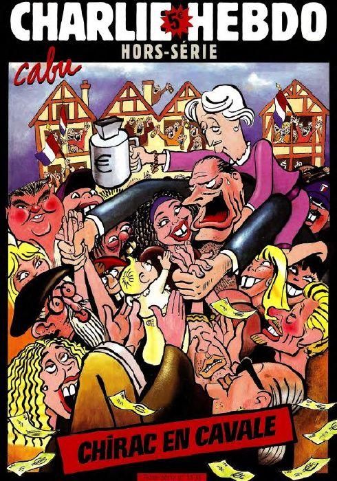 Charlie Hebdo Hors-Série N°15