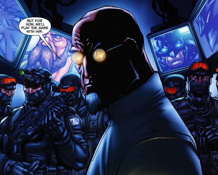 Gotham City Rebirth Strange-549deb6