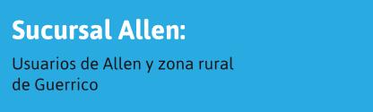 Usuarios de Allen
