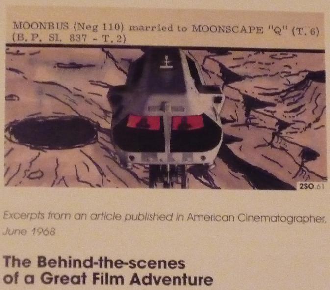 quelques livres sur 2001 odyssée de l'espace Ti81b-p1230561-497444d