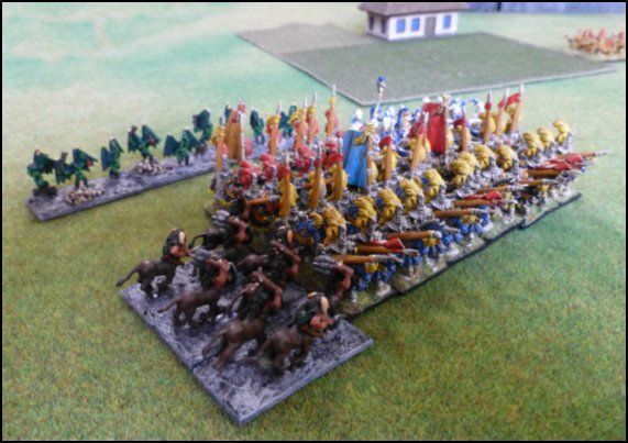 [LYON] [WARMASTER DAY] Bataille de la Porte Nord d'Altdorf Warmaster_day_201..._nord_06-4a5ad15