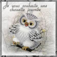 AVRIL FAIT LA FLEUR, MAI EN A L'HONNEUR - Page 3 14---chouette---b...-journee-5440b46