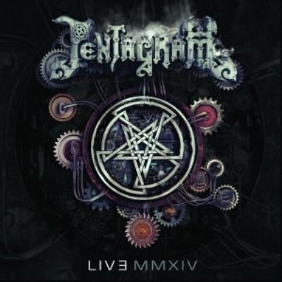 Pentagram - MMXIV Live (2014) Full Alb�m indir