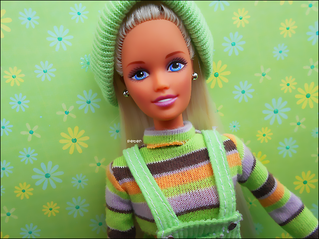Mes Barbie - Page 5 Skipper-extreme-green-4836850