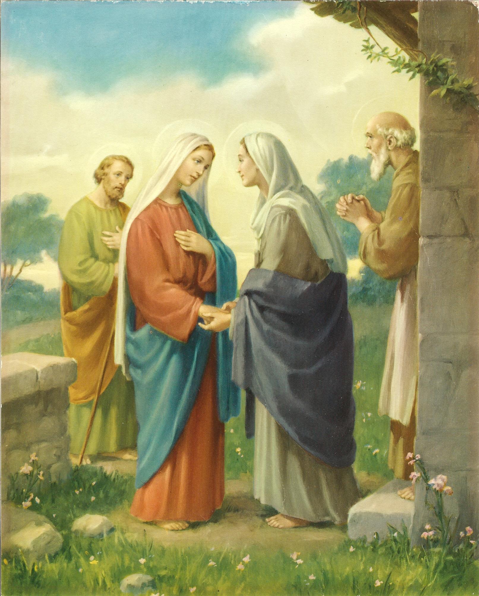 Le Rosaire en Images 2--la-visitation-5581af6