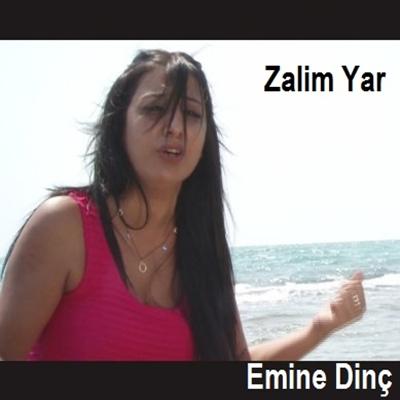 Emine Din� - Zalim Yar (2014) Full Alb�m indir