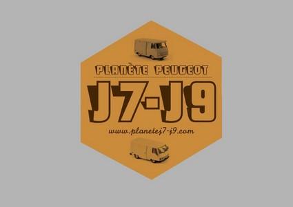 Planète Peugeot J7-J9 Index du Forum