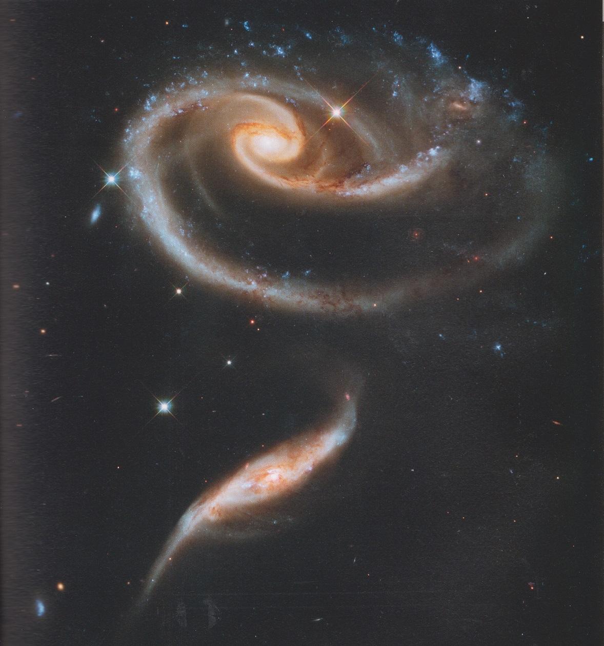 Hubble 25 ans par Astronomy Now Hubble-02-4dae9f5