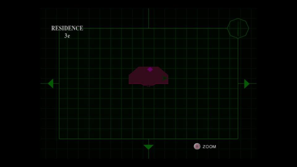 Resident Evil Code : Veronica X