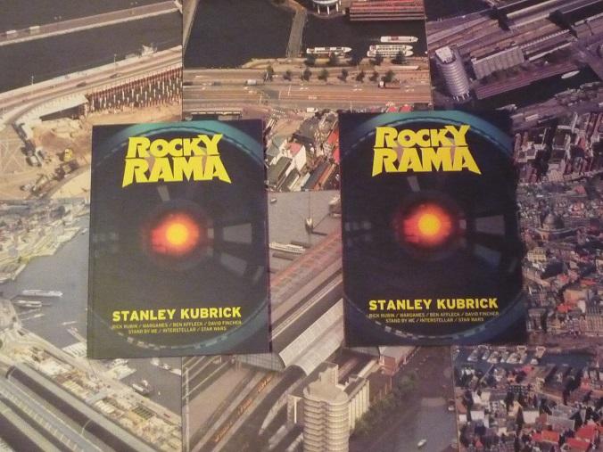 quelques livres sur 2001 odyssée de l'espace Tip1260439-537d649