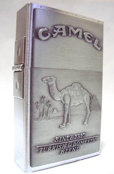 [Datation] Les Zippo 1932-1933 Replica 1932-replica-seco...camel-1--523a971