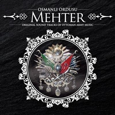 Kamil Reha Falay - Mehter (Osmanl� Ordusu) (2014) Full Alb�m indir