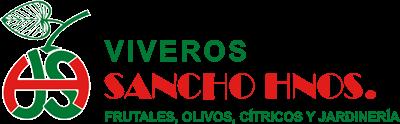 Viveros Sancho Logo