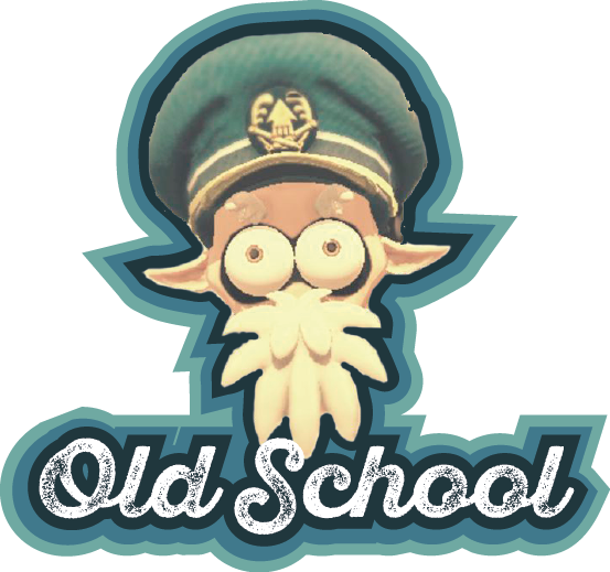 Team Splatoon Old School Index du Forum