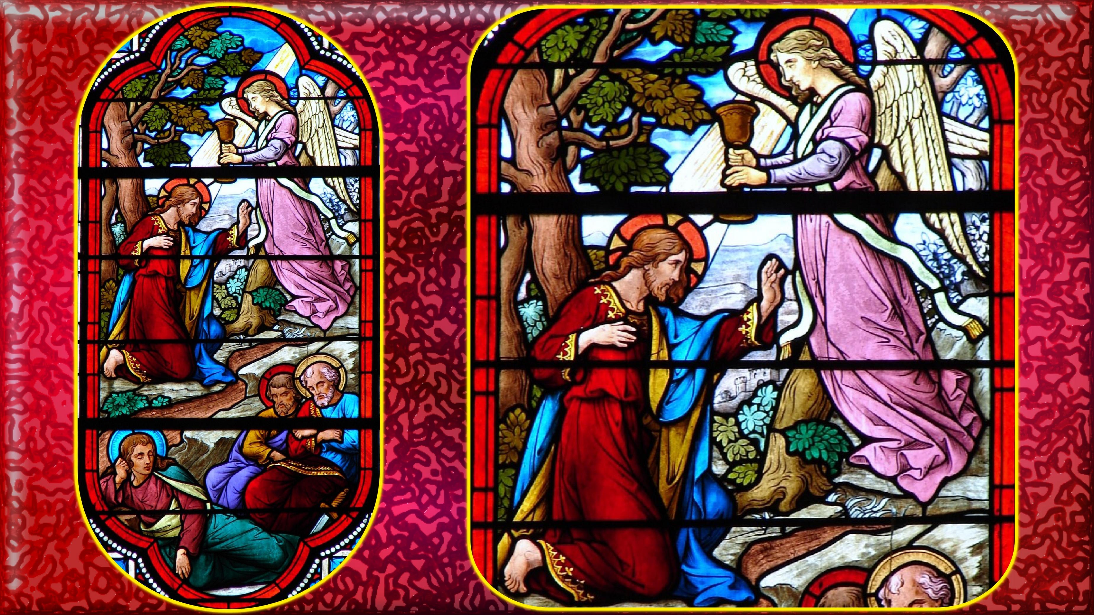 Le Rosaire en Images - Page 2 J-sus-agonisant-55ee417