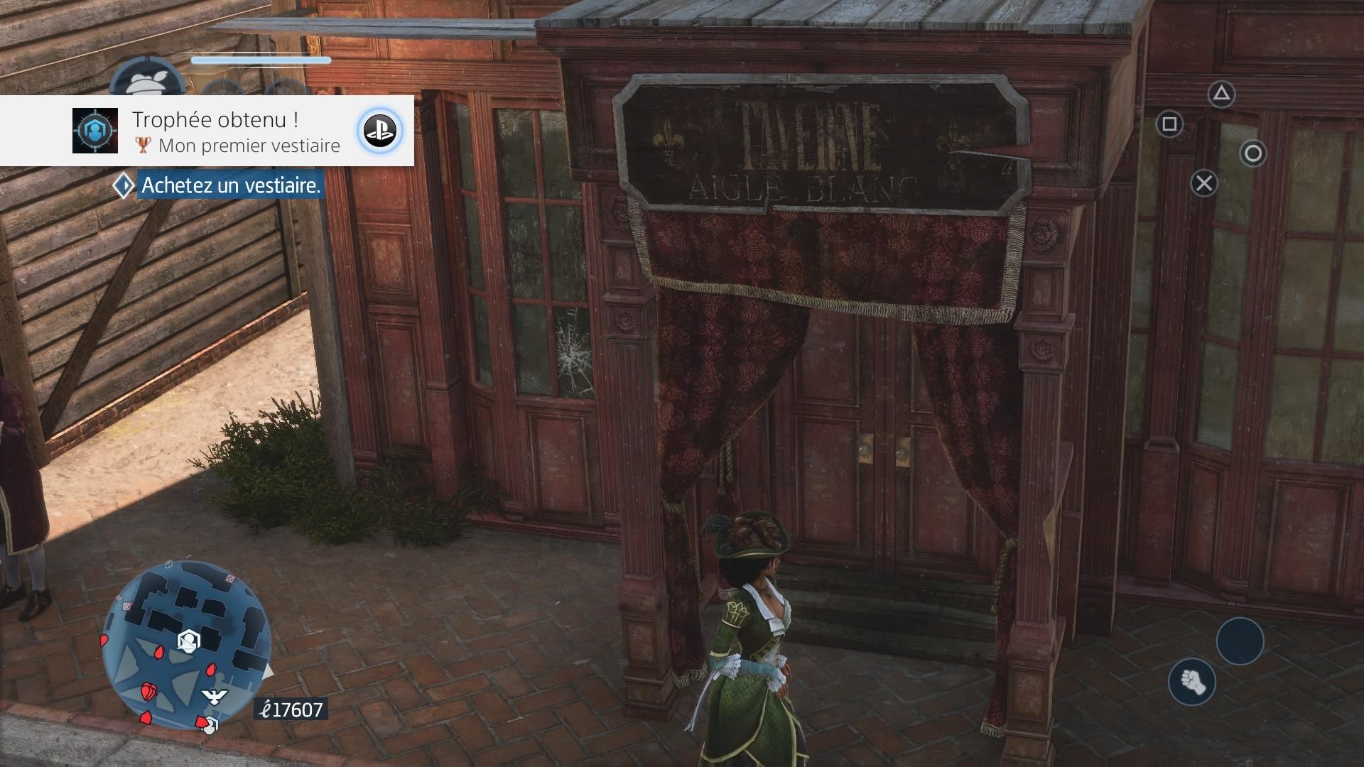 Assassin's Creed Liberation