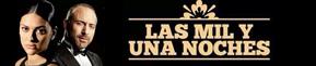 Las Mil y una Noche lista de capitulos - El trece tv argentina mega chile caracol frecuencia latina peru mundofox novela turca