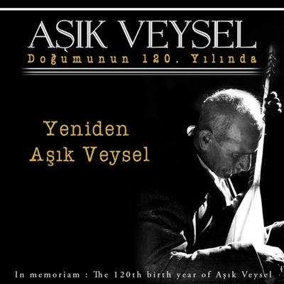 A��k Veysel - Yeniden A��k Veysel (2014) Full Alb�m indir