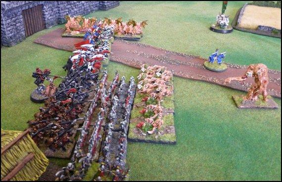 [LYON] [WARMASTER DAY] Bataille de la Porte Est d'Altdorf Warmaster_day_201...e_est_10-4a5fc6b