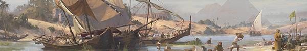 Maghara, le fleuve-tout-puissant