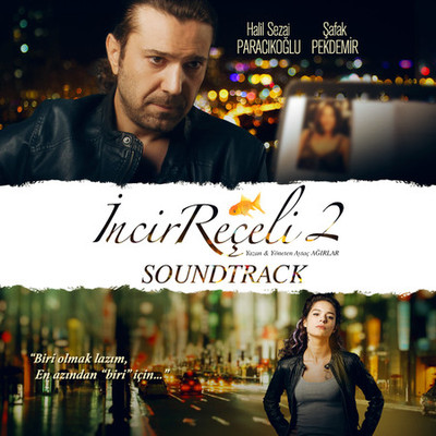 �ncir Re�eli 2 - Film M�zikleri & Soundtrack (2014) Full Alb�m indir