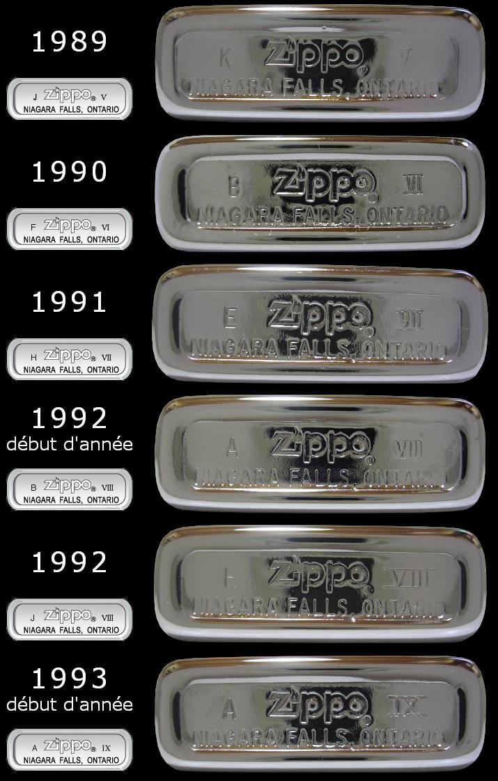 [Datation] Les Zippo Canada (Niagara Falls, Ontario) Niagara-falls-sli...989-1993-5237a92