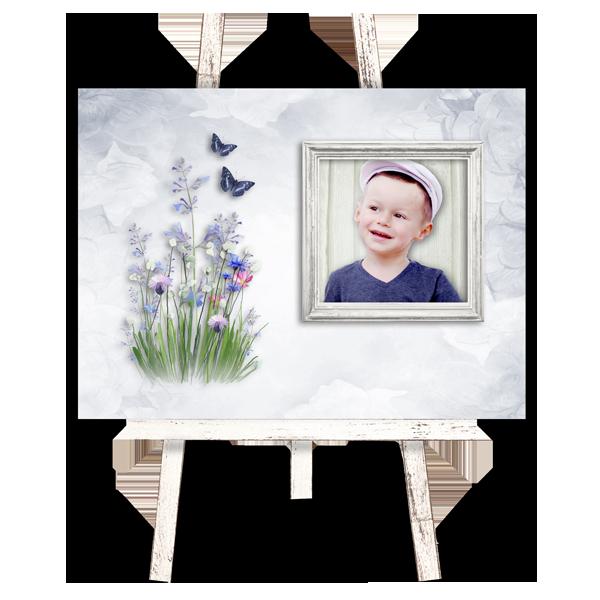 Fleurs bleues Tableau-50x70b_chevalet-53daaad