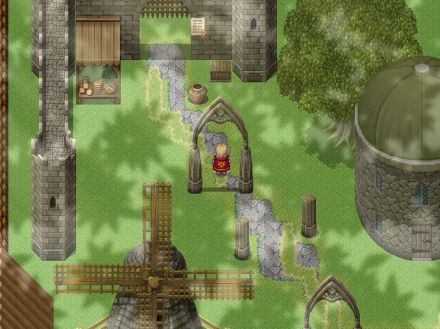 Chroniques de la guerre des Six : Yggdrasil la quête du dragon de sang - Page 2 Elfe2-500b666