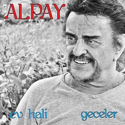 Alpay - Geceler (2014) Tek Mp3 indir