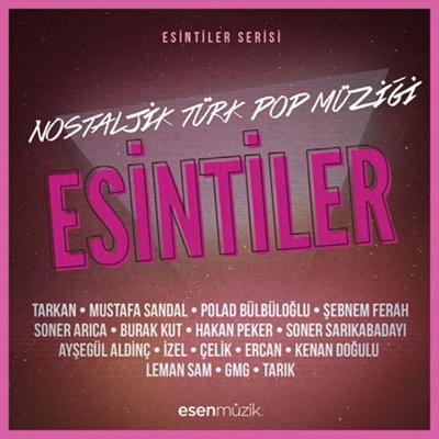 �e�itli Sanat��lar - Esintiler Nostaljik T�rk Pop M�zi�i (2014) Full Alb�m indir