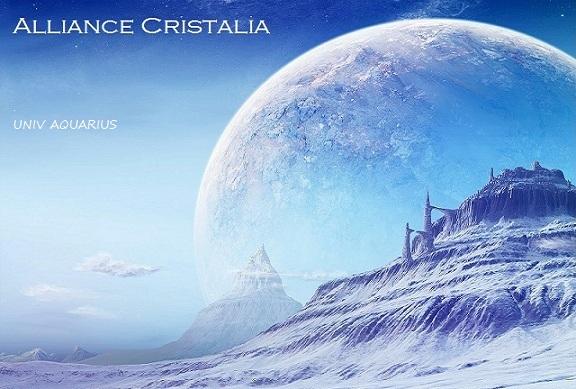 Bienvenue sur le Forum de L'Alliance Cristalia Index du Forum