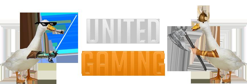 United Gaming Index du Forum