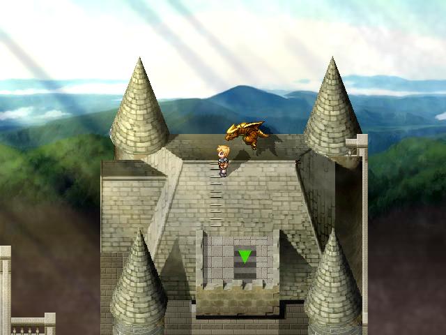 Chroniques de la guerre des Six : Yggdrasil la quête du dragon de sang Atalanta1-4b88a77