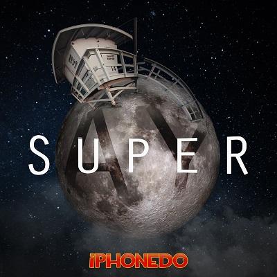 �phonedo - S�per Ay (2014) 320 Kbps Alb�m indir