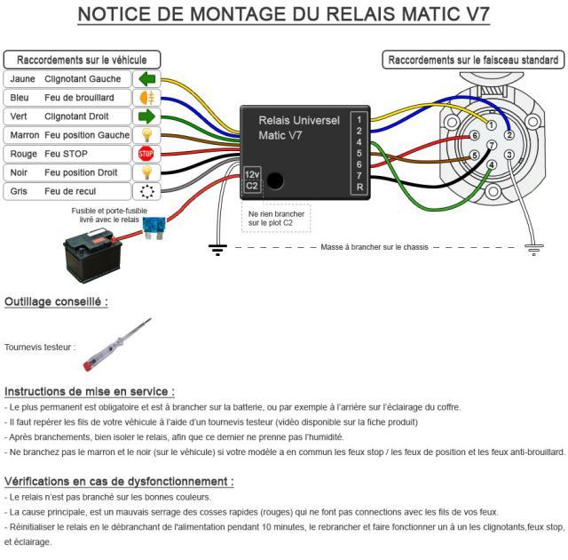 ford kuga towbar wiring instructions