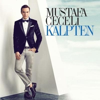 Mustafa Ceceli - Kalpten (2014) Full Alb�m + Cover indir
