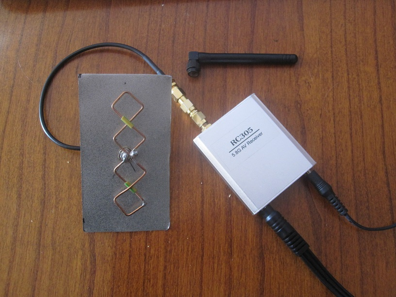 Faisceau hertzien fh 2 4 et 5 8 ghz satmag le forum for Antenne relais wifi maison