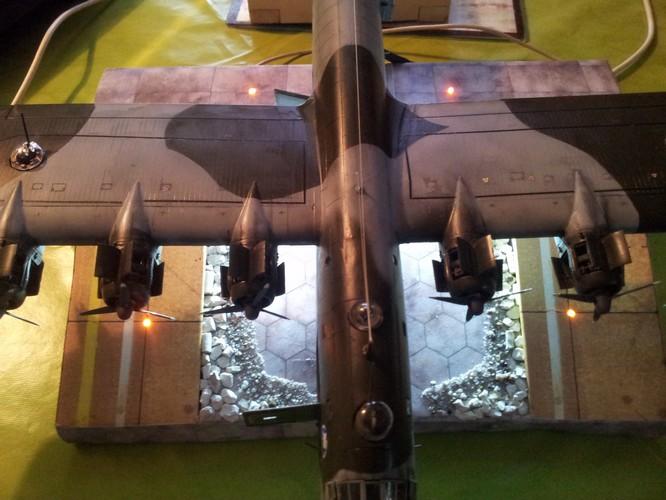 Blohm & Voss 222 Viking Revell 1/72 - Page 7 11-49ba290