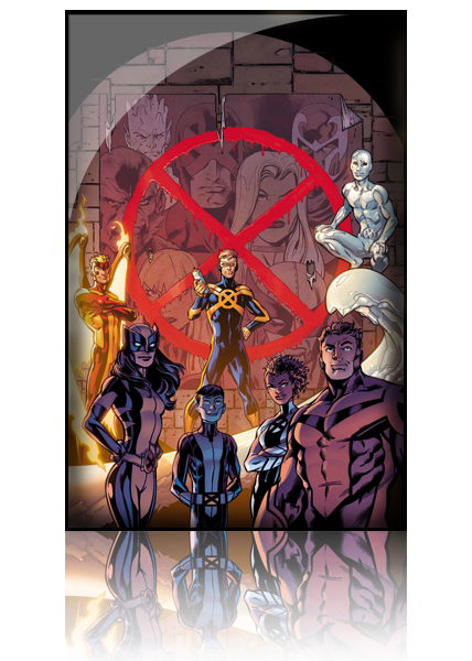 All-New X-Men Tome 08