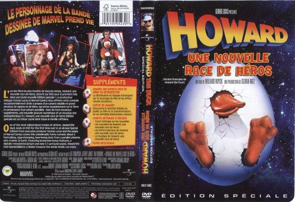 Howard ... Une nouvelle race de héros titre original : Howard The Duck E-et-cie-howard-l...dienne00-5003619