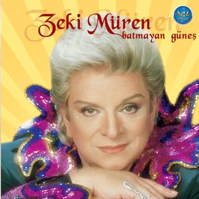 Zeki M�ren - Batmayan G�ne� (2014) Full Alb�m indir