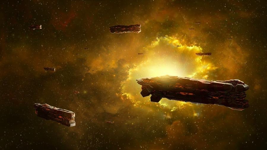 Gravitational Wars 2017 - Les flottes de l'Hégémonie d'Amyclès Prez-brutal-532ca57