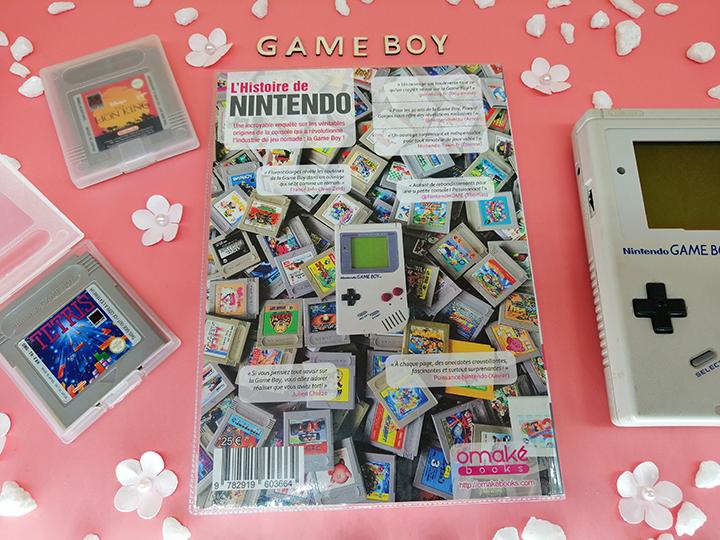 L'histoire de Nintendo Volume 4 - La Game Boy