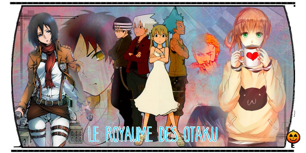 Le forum des mangas